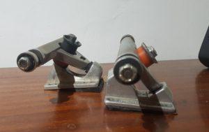 split angle trucks