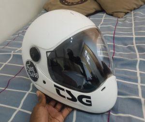 TSG Pass