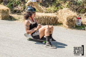 s1 half-shell helmet ty top photo: skate slate