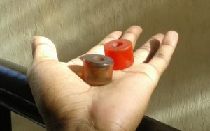 longboard bushings