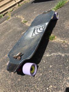 aaron hampshire jati fu downhill skateboard
