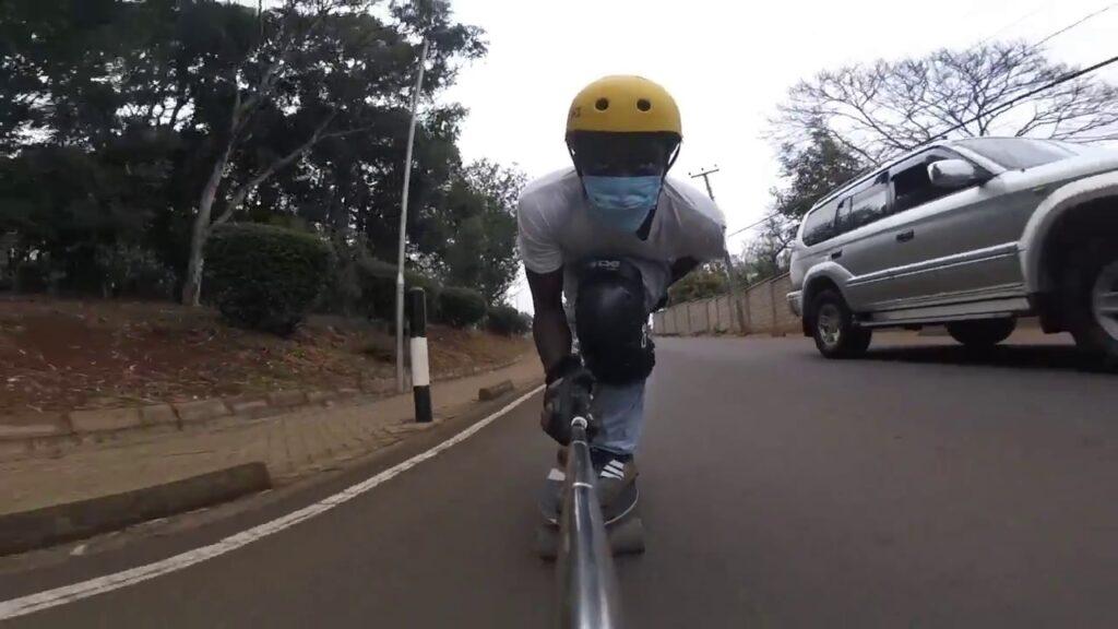 s1 lifer helmet longboarding