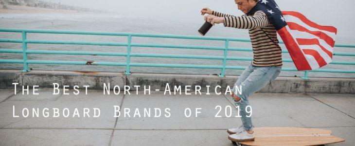 the best north-american skateboard