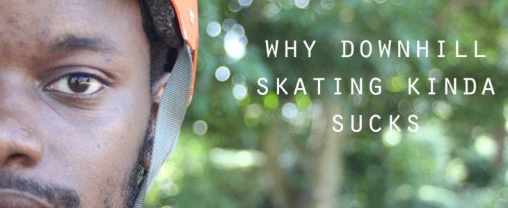skating sucks