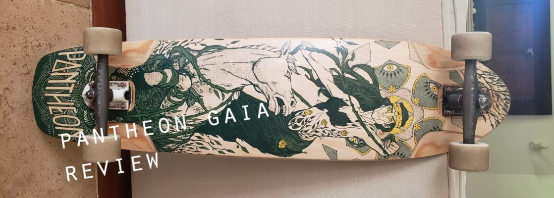 PAntheon gaia review