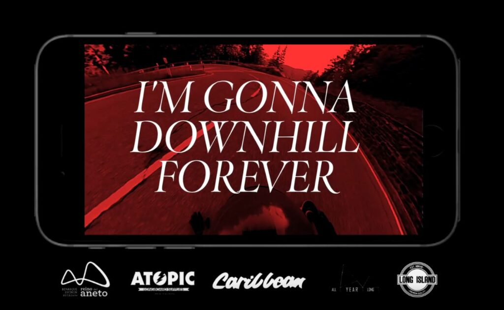 i'm gonna downhill forever: must watch downhill skateboarding films